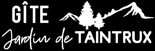 Gîte Jardin de Taintrux